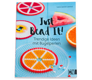 Buch: Just bead it!