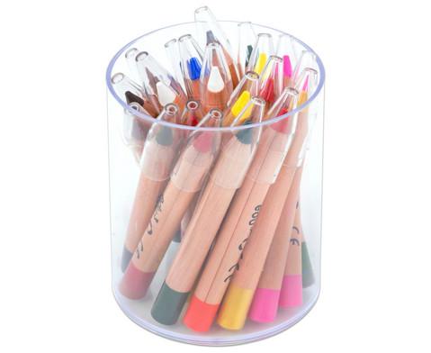 edu Schminkstifte im Koecher 20 Stueck