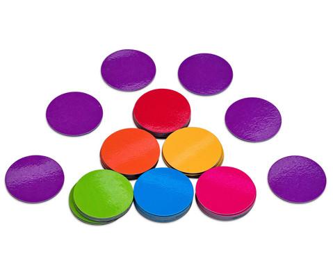 Magnet-Set bunt 42tlg-3