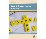 Wort & Wortarten - Klasse 3 und 4