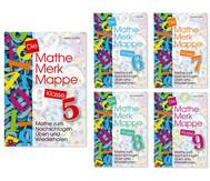 Mathe Merk Mappe