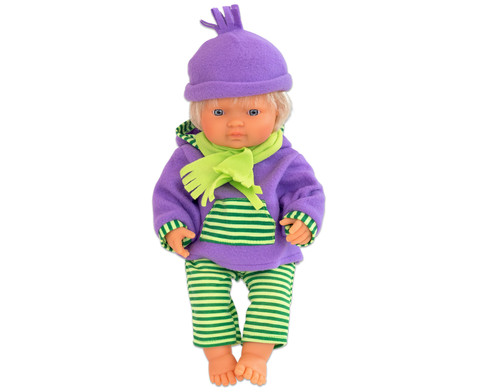 Puppenkleider-Set Jungs-2
