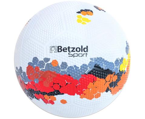 Betzold Schulhof-Fussball