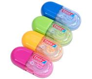 tesa® Minikorrekturroller, 16er-Set, 4 Farben