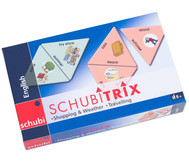SCHUBITRIX English - Shopping & Weather, Travelling
