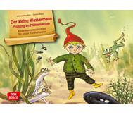 Bildkarten: Der kleine Wassermann - Frühling im Mühlenweiher