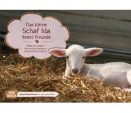Bildkarten: Das kleine Schaf Ida findet Freunde