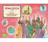 Bildkarten: Pfingsten