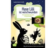 Hase Lilli ist verschwunden - Schattentheater-Set