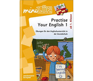 miniLÜK Practise Your English 1