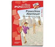 miniLÜK Pinocchios Abenteuer