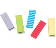 Magnetische Lesezeichen, Set mit 5 Stück