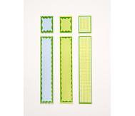 Ordnerrücken breit, 15er-Set