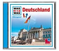 Was ist Was - Deutschland Hörspiel CD
