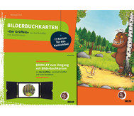 "Bilderbuchkarten ""Der Grüffelo"""