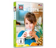 Was ist Was - Unser Essen DVD