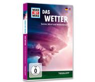 Was ist Was - Das Wetter DVD