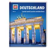 Was ist Was - Buch: Deutschland