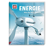 Was ist Was - Buch: Energie