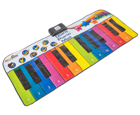 Klavier -Tanzmatte-2