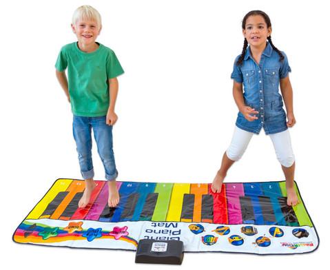 Klavier -Tanzmatte-7