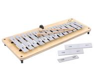 Gitrè diatonisches Alt-Glockenspiel