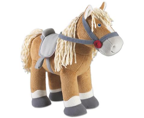 Pferd Leopold-1