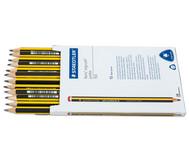 Bleistift ergo soft, JUMBO, 12 Stück