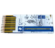 Bleistift ergo soft, 12 Stück