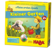 Meine ersten Spiele - Kleiner Garten