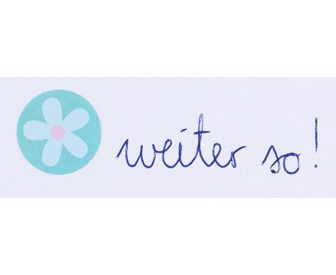 Belohnungssticker Tiere und Blumen 660 Stueck-4