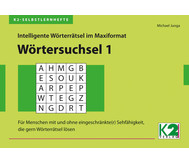K2-Selbstlernheft Wörterrätsel 1