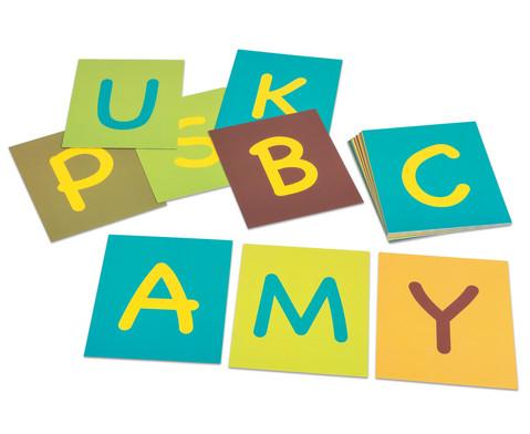 ABC - Spielplane und Karten 75 x 75 cm-4