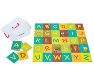 ABC - Spielplane und Karten