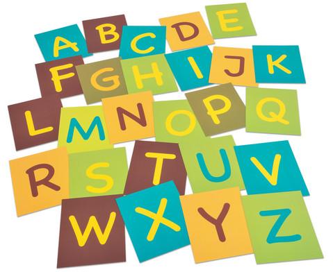 ABC - Spielplane und Karten-5