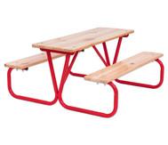 Kinderpicknick-Garnitur