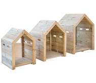 Outdoor-Spielhaus