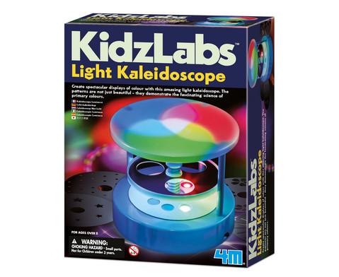 KidzLabs - Licht Kaleidoskop