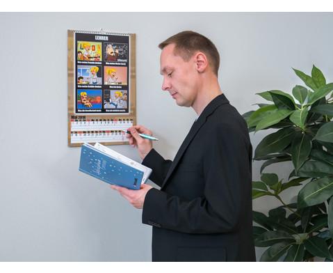 Cartoon-Kalender fuer Lehrer und Lehrerinnen-6