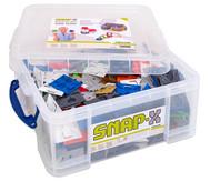 SNAP-X Starterset Midi, 500 Teile