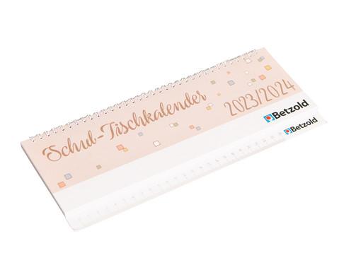 Betzold Tischkalender Schule 2021-2022