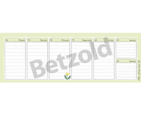 Tischkalender Schule-7
