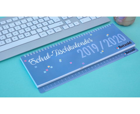 Tischkalender Schule-10