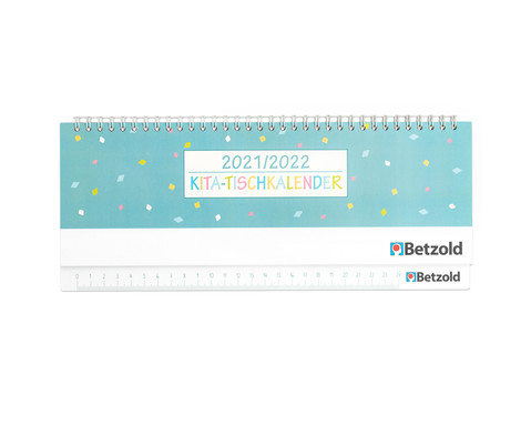 KITA-Tischkalender 2020-2021