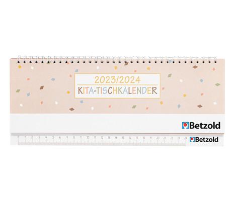 Tischkalender KITA 2019-2020-1