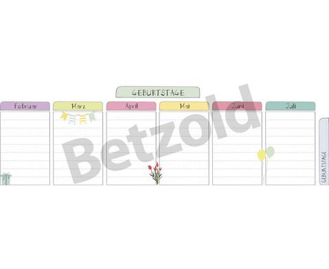 Tischkalender KITA 2019-2020-9