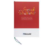 Betzold Design-Grundschulplaner 2019/2020, Hardcover