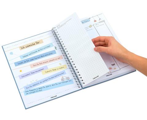 Betzold Design-Schulplaner 2019-2020 Ringbuch DIN A4-11