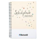 Betzold Design-Schulplaner 2020/2021, Ringbuch, DIN A4