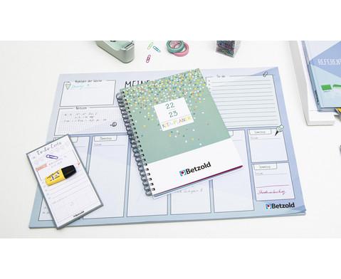 Betzold Design Kita-Planer Ringbuch DIN A4 Plus-7